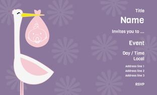 Baby shower invitations godh bharai invitation starts at rs 9 design by printvenue stopboris Image collections