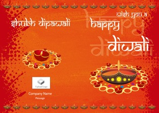 Buy customized diwali greeting cards card designs online design by printvenue m4hsunfo