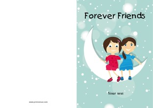 personalize friendship cards online greeting cards for friendship day