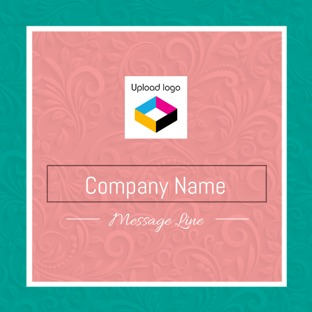 Buy customized square business cards online printvenue design by printvenue reheart Gallery