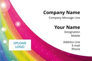 Buy customized classic business cards online printvenue design by printvenue colourmoves
