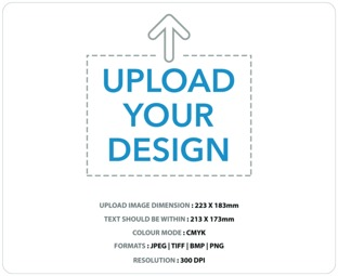 Mouse Pad |Customized Mouse Pads Printing @Printvenue com