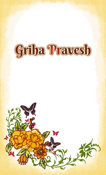 Griha pravesh invitationsev gpi n12 invdgriha griha pravesh invitationsev gpi n12 invdgriha praveshhomehousehouse warming ceremonyinvitation stopboris Image collections