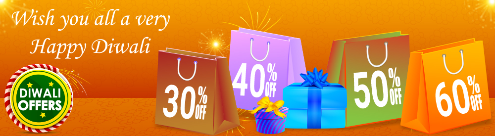 Shop More Save More On This Bachat Wali Diwali