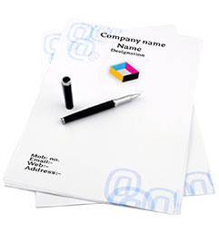 Envelopes & Letterheads