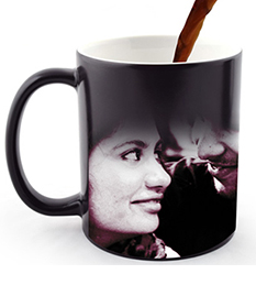 Photo Magic Mugs