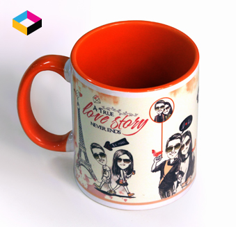 Coffee Mug Photo Printing Online