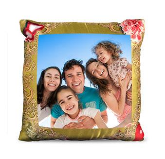 Choose your Cushion - Square design