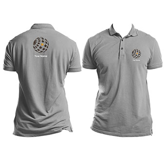 Custom Embroidered Polo Shirts Online Polo T Shirt