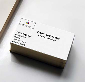 Buy Business Cards Online Business Card Design Template