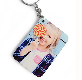 Buy Customized Keychains With Name/Photo Online India| Free
