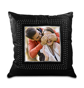 Cushion Midnight