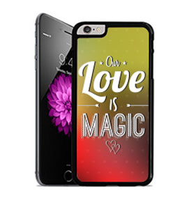 iphone 6 Plus 2d Mobile Case